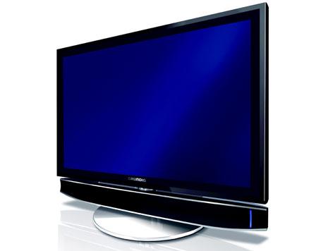 highlights der ifa 08 tv ger te. Black Bedroom Furniture Sets. Home Design Ideas