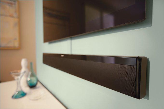 soundbars bose herbstneuheiten 2011. Black Bedroom Furniture Sets. Home Design Ideas