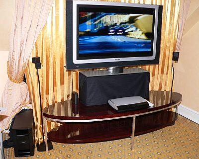 neuheiten und trends bei bose bose news 06. Black Bedroom Furniture Sets. Home Design Ideas