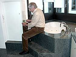 revox multiroom system unterhaltung technik und komfort. Black Bedroom Furniture Sets. Home Design Ideas