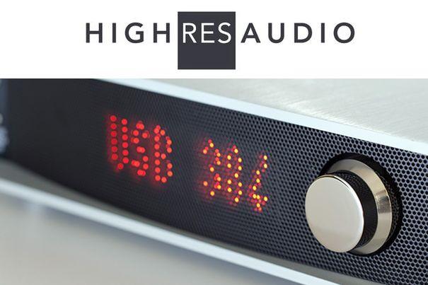 FLAC, ALAC, DSD und DXD erklärt - Hochauflösende Audio-Formate