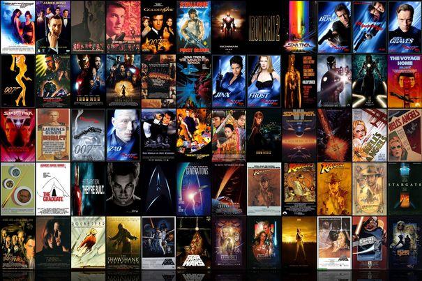 Film Und Serien
