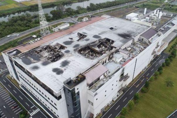 PRIJETI GLOBALNA NESTAŠICA?! Veliki požar u japanskoj tvornici čipova mogao bi utjecati na Europu i USA