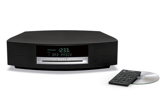 bose wave music system iii mit digitalradio. Black Bedroom Furniture Sets. Home Design Ideas