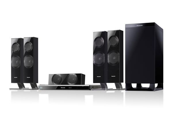 panasonic heimkino system sc btt590 mehr sound f r alle. Black Bedroom Furniture Sets. Home Design Ideas
