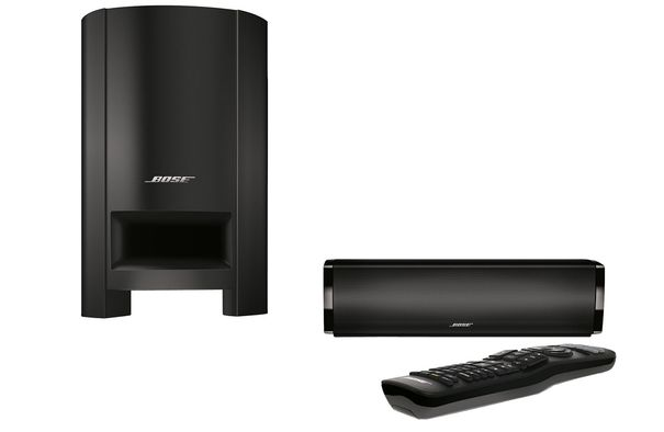 test bose cinemate 15 und solo 15 heimkino geht auch klein. Black Bedroom Furniture Sets. Home Design Ideas