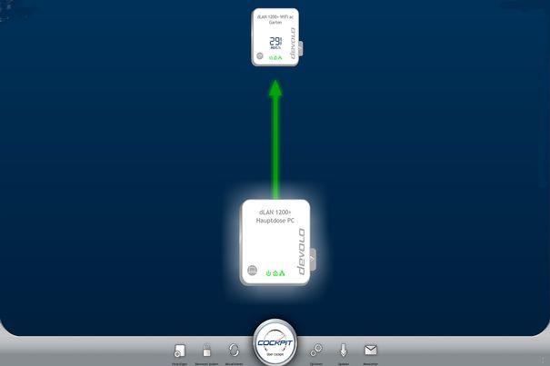 Test Devolo dLAN 10+ WiFi ac - Einfach gut vernetzt
