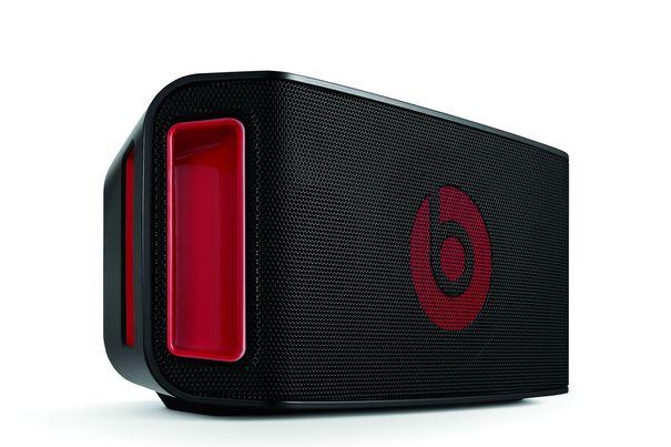 beatbox portable von beats by test von acht. Black Bedroom Furniture Sets. Home Design Ideas