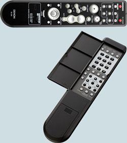 dvd home entertainment system denon s 302 kompakt und. Black Bedroom Furniture Sets. Home Design Ideas